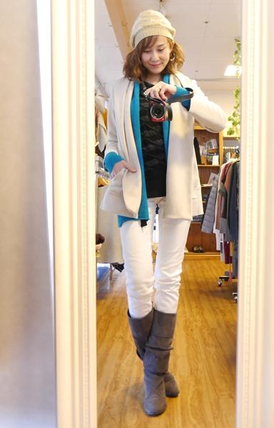 46c6b708ab6d0 30代40代からの大人ファッション、セレクトショップLisa@奈良オーナー、 ...